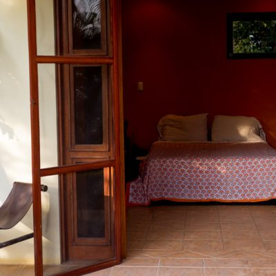 Luxury Bedroom Hotels in Casa Caracoles Nosara Guanacaste