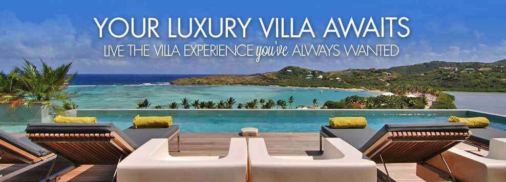 Luxury Villas Costa Rica Beachfront