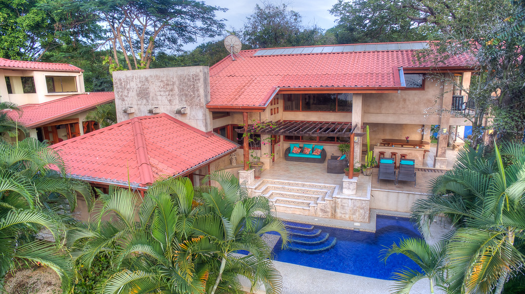Top Luxury Rentals Guanacaste