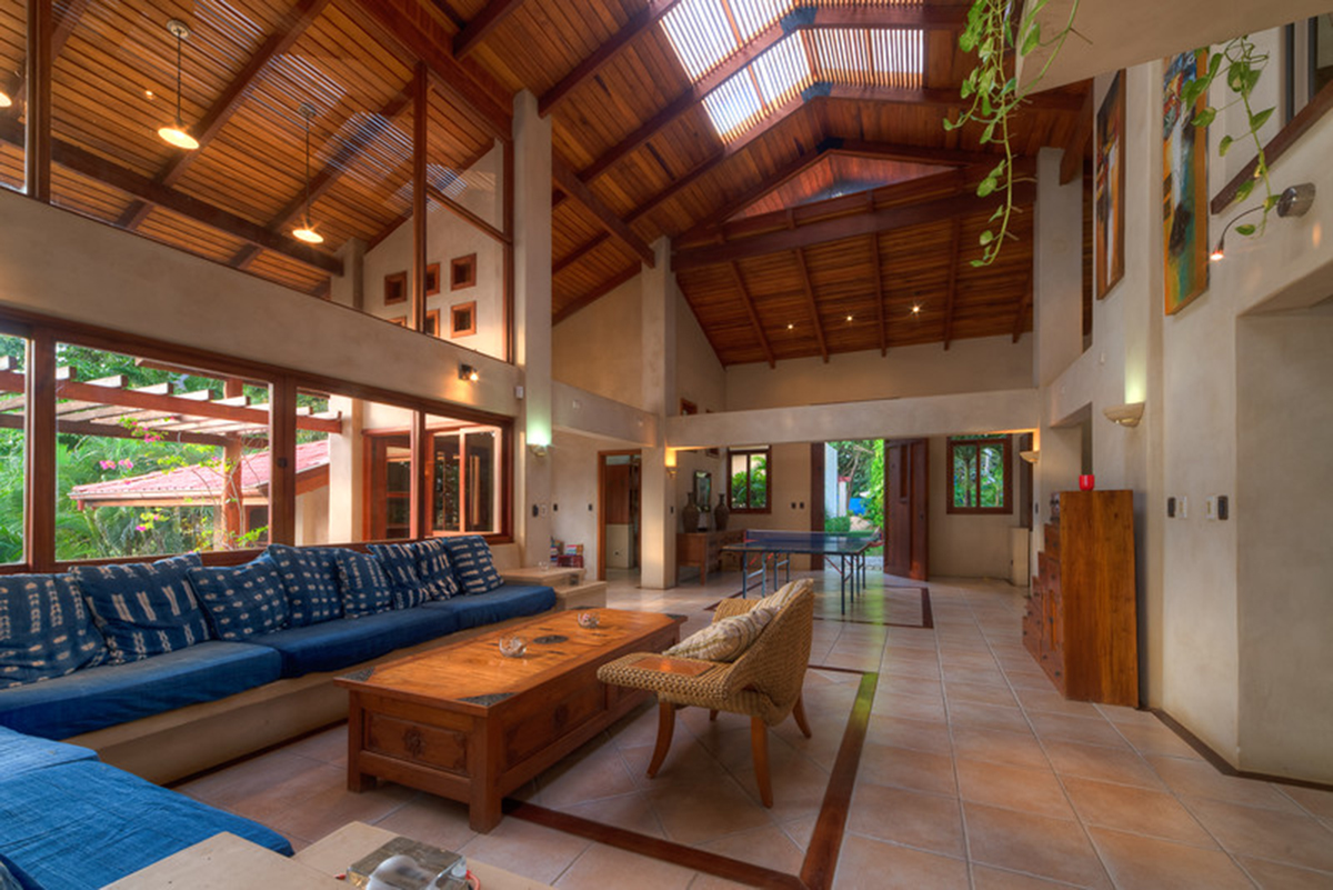 Luxury Rentals in Costa Rica